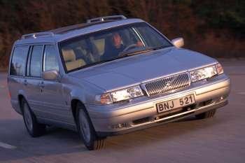 Volvo V90 I 1997 - 1998 Station wagon 5 door #3