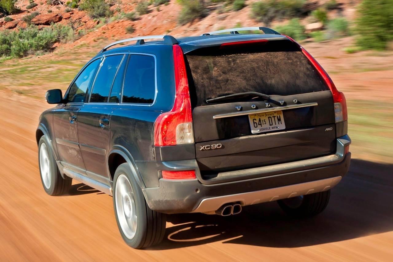 Volvo XC90 II 2014 - now SUV 5 door #3