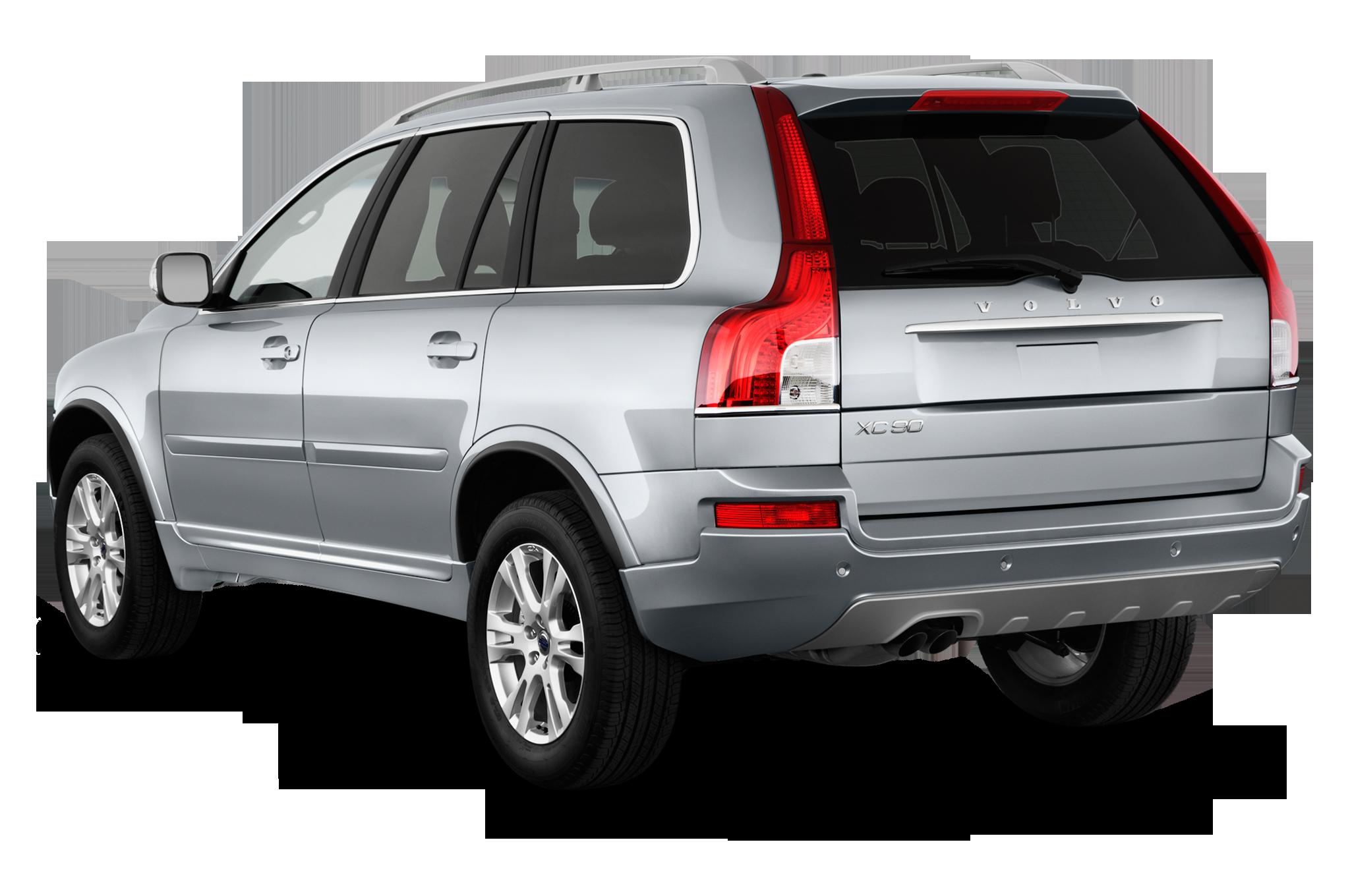 Volvo XC90 II 2014 - now SUV 5 door #5