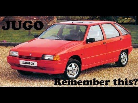 Zastava Florida 1990 - 2008 Hatchback 5 door #5