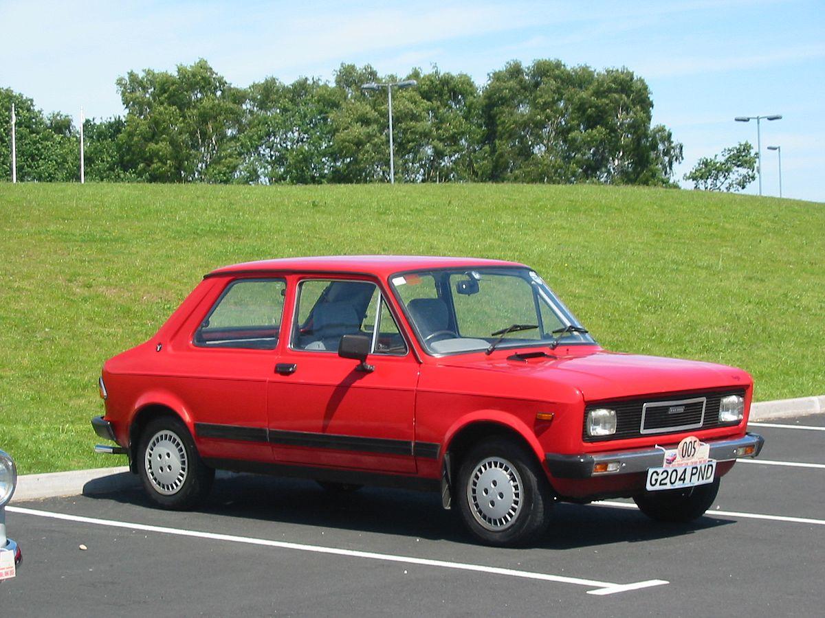 Zastava Florida 1990 - 2008 Hatchback 5 door #6