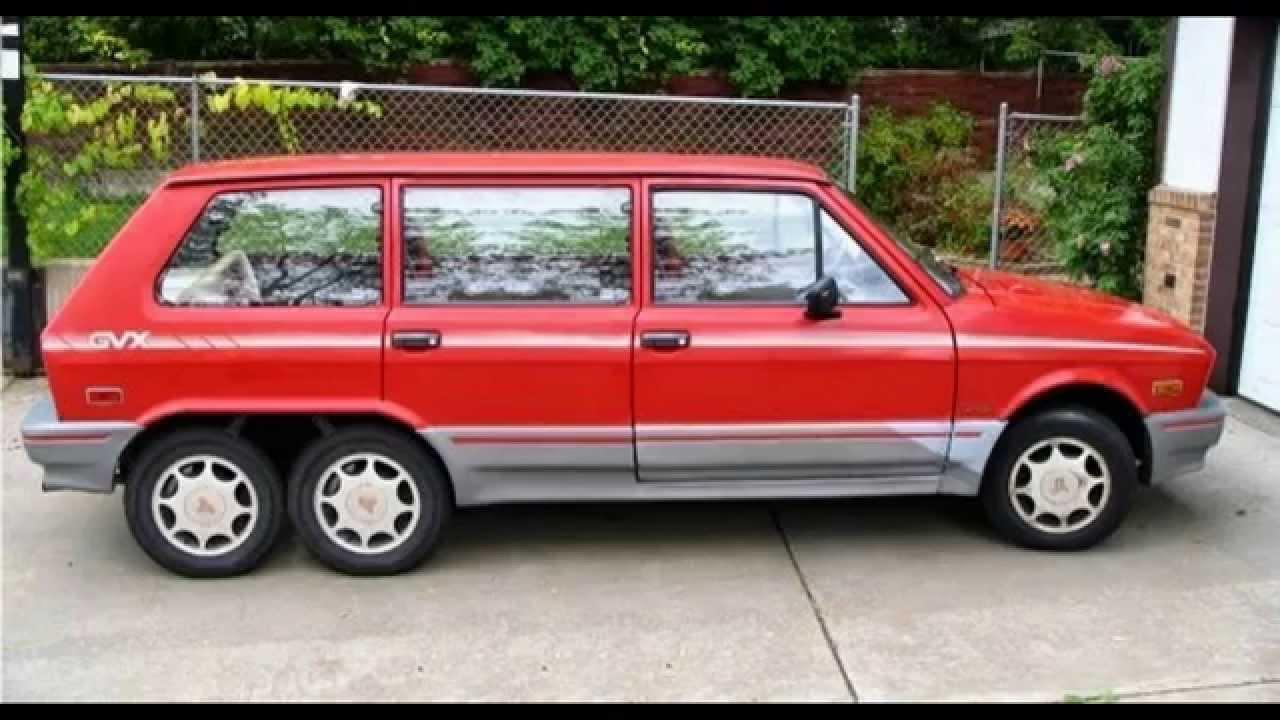 Zastava Yugo 1990 - 2008 Cabriolet #2