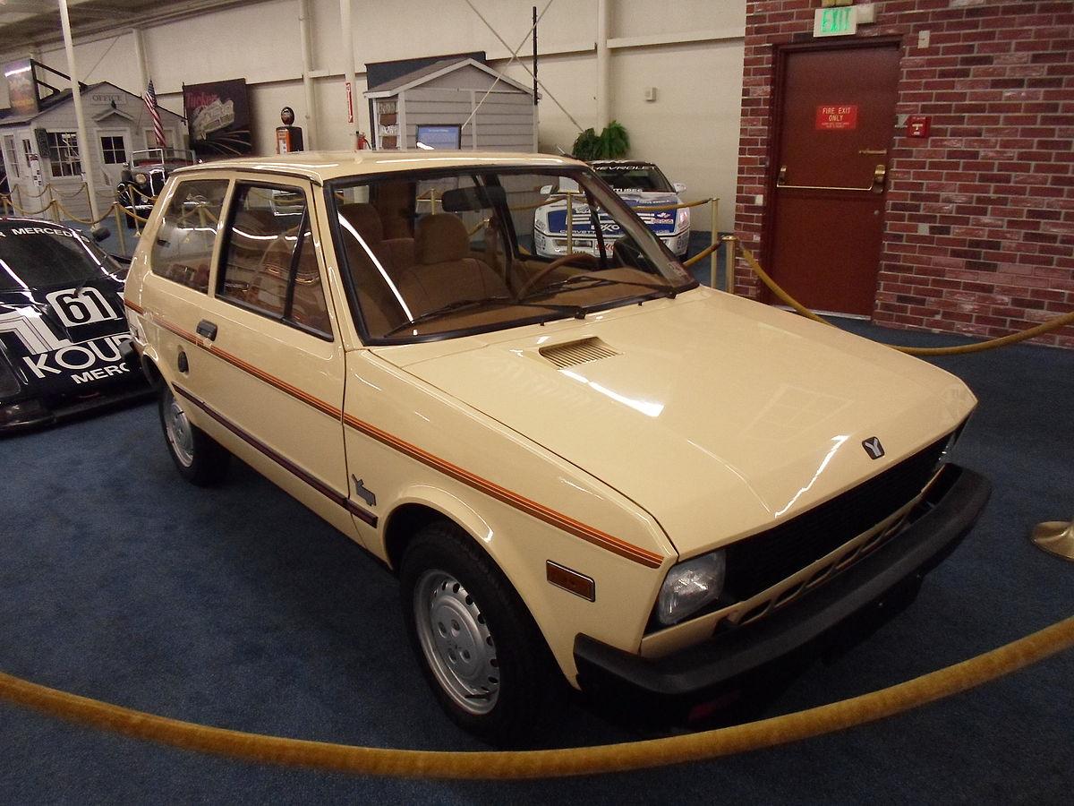 Zastava Yugo 1990 - 2008 Hatchback 3 door #3
