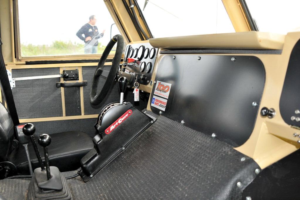 Zibar MK2 I 2010 - now SUV 5 door #2