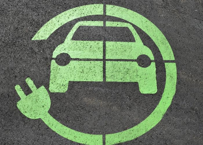 Advantages of electric vehicle