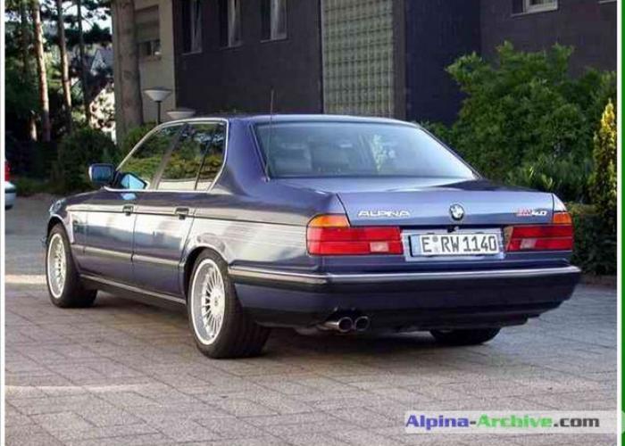 Alpina B11