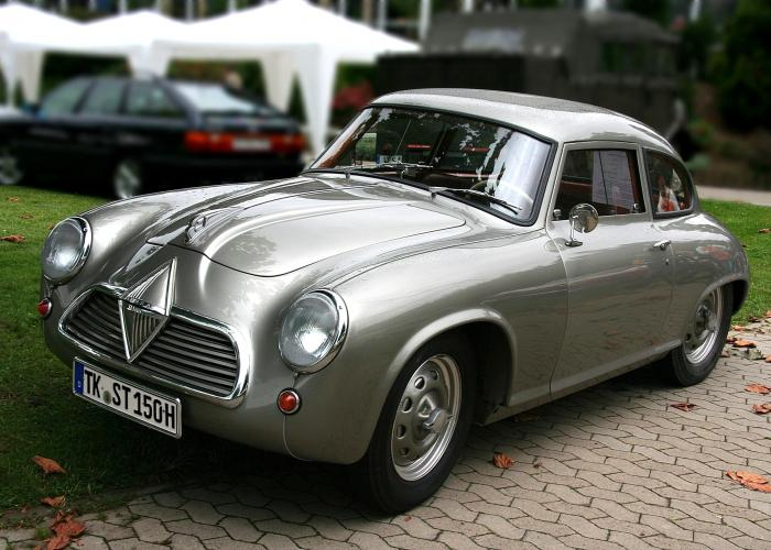 Borgward 2000