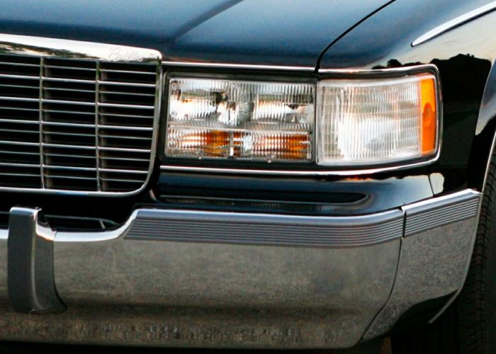 Cadillac LSE