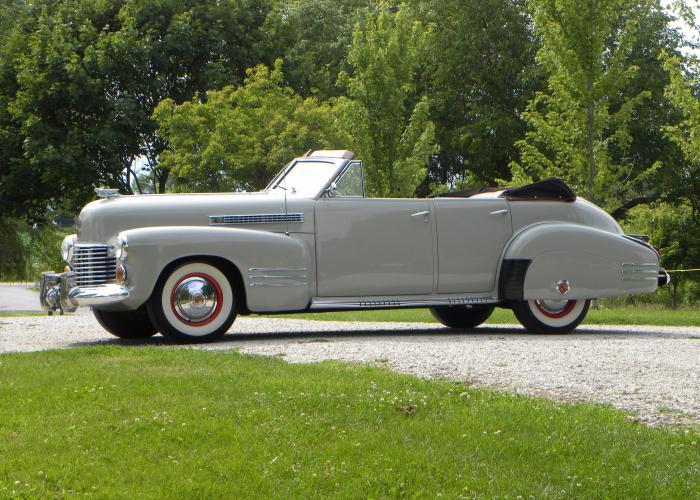 Cadillac Series 62