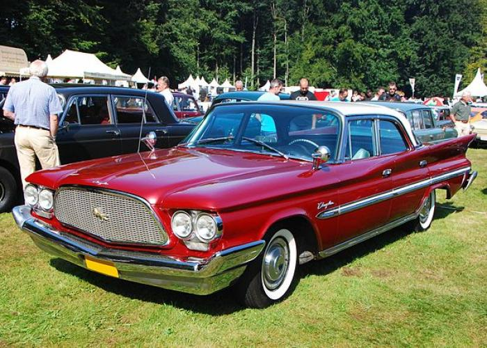 Chrysler Windsor