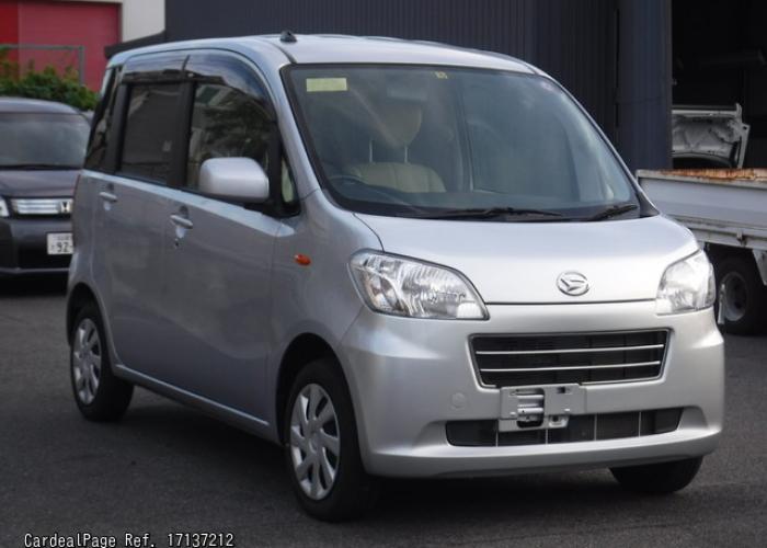Daihatsu Tanto Exe