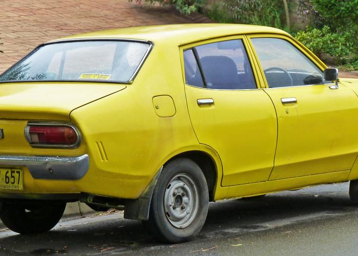 Datsun Sunny