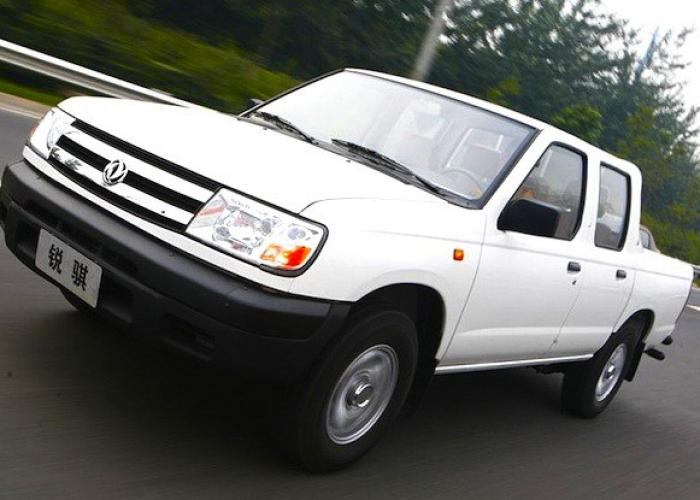 DongFeng Rich
