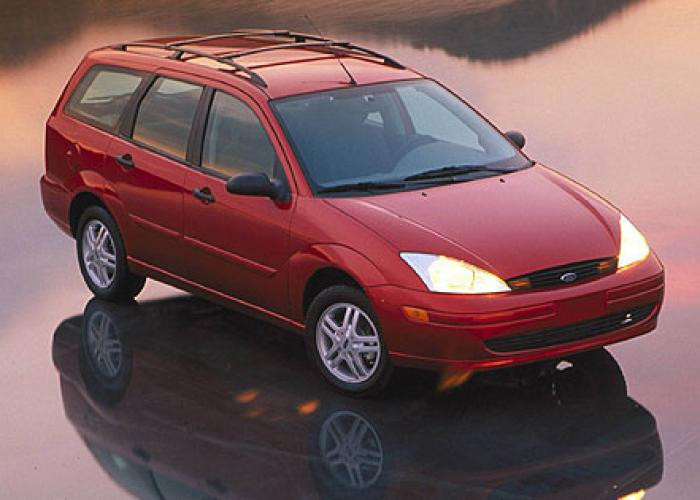 Ford Focus (North America)