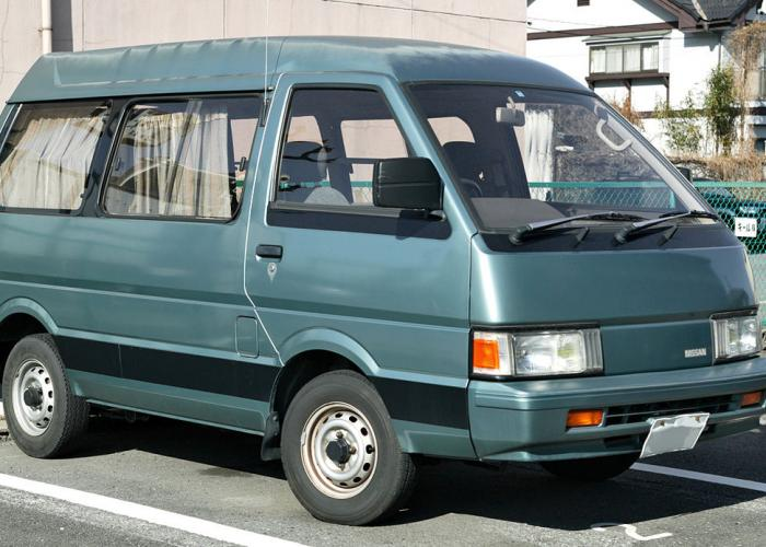 Ford Spectron