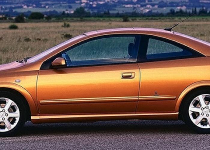 Honda Orthia