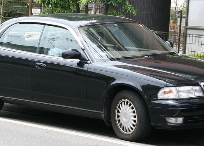 Mazda Efini MS-9
