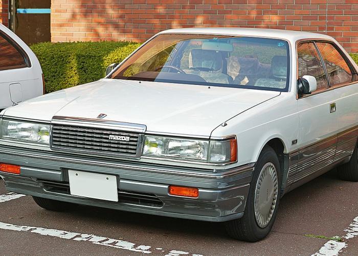 Mazda 1300