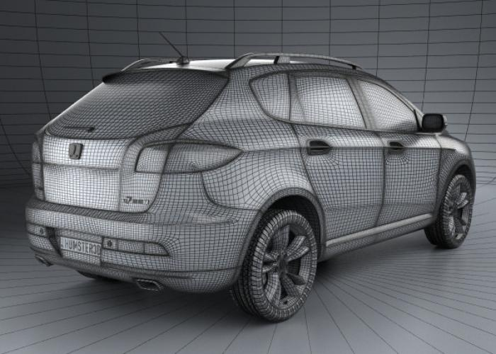 Luxgen Luxgen7 SUV