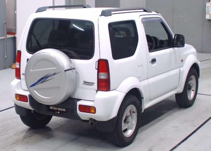 Mazda AZ-Offroad
