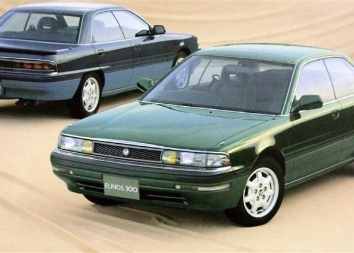 Mazda Eunos 300