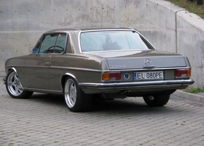 Mercedes-Benz W114