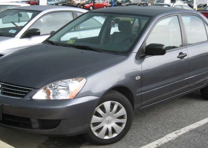 Mitsubishi Libero