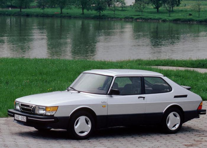 Saab 90