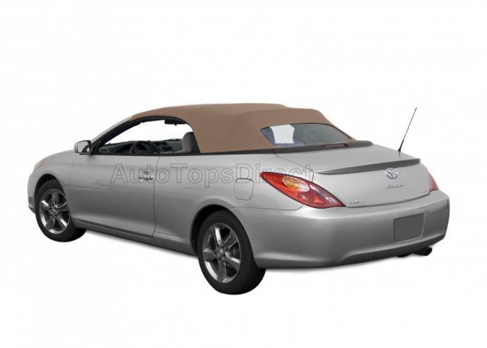 Toyota Camry Solara