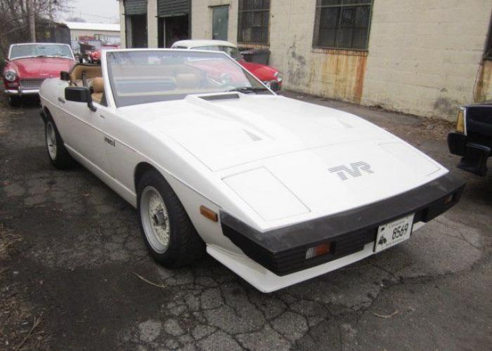 TVR 280