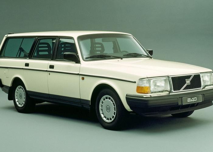 Volvo 240 Series