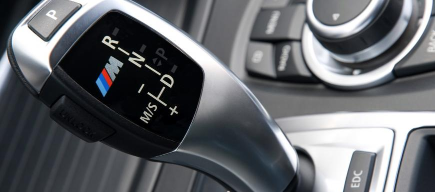 Advantages of an automatic transmission