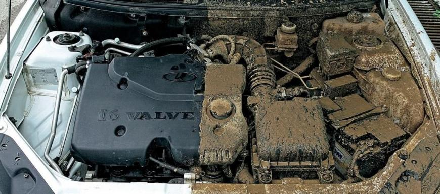 How to extend engine life