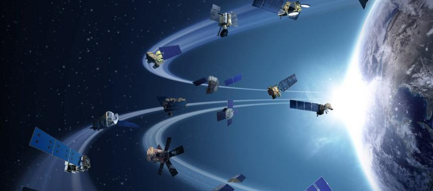Vehicle Satellite Protection System