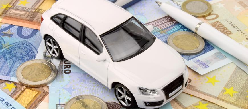 Ways to earn money on your car