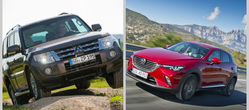 What is the difference between a crossover and an SUV?
