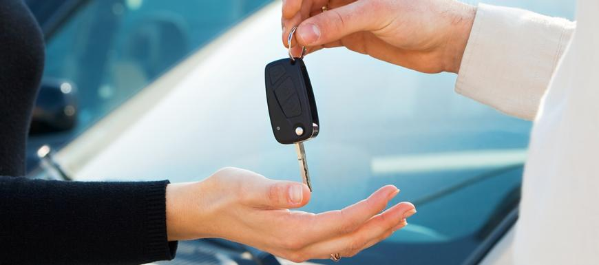 What you need to remember when buying a used car